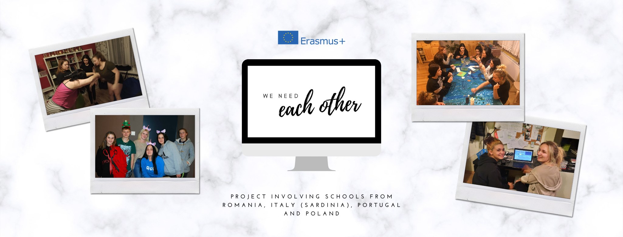 wneo-erasmus.pl –  We Need each other